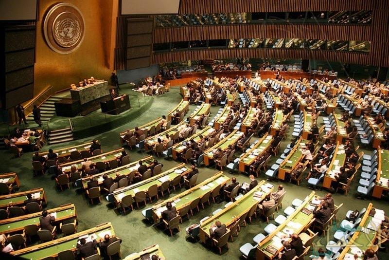 المملكة تدعو إلى إنهاء الاحتلال الإسرائيلي للأراضي الفلسطينية ووقف معاناة الشعب الفلسطيني