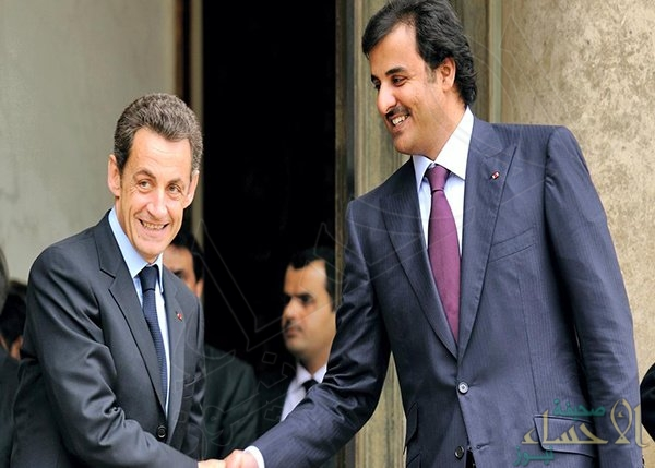 """تسريبات جديدة.. """"الفساد القطري"""" يورط رئيس """"الفيفا"""" في فضيحة مدوية !!"""