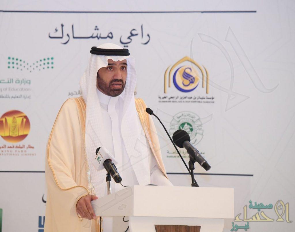 وزير العمل: إنشاء صندوق لتحقيق الاستدامة المالية للجمعيات.. وتأسيس 1000 جمعية خلال عامين