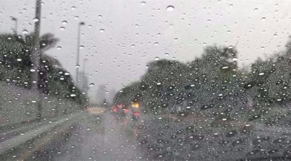 توقعات طقس الغد .. هطول أمطار رعدية على 6 مناطق بالمملكة