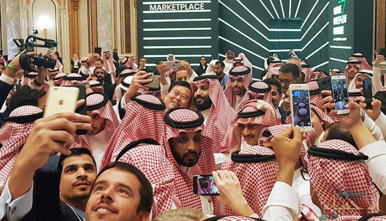 صورة ولي العهد تتصدر.. احتفاء مجلة فرنسية بالأحداث المؤثرة في 2018