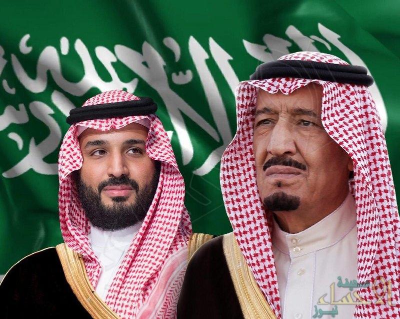 من الشعب السعودي إلى مجلس الشيوخ الأمريكي: رسائل خاطئة لعنوان غير صحيح.. 30 مليونًا خلف قيادتهم