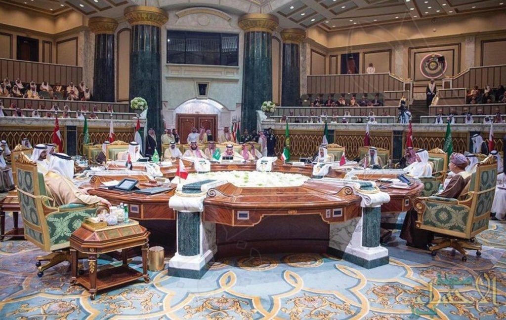 إعلان الرياض: تأكيد على تماسك مجلس التعاون وإزالة العقبات أمام استكمال السوق الخليجي