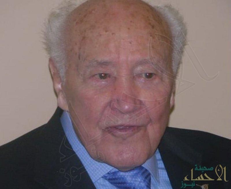 """""""الدارة"""" تنشر صورة أول طيار للملك عبدالعزيز.. وهنا شهادته عن منزلة السعوديين لدى المؤسس"""