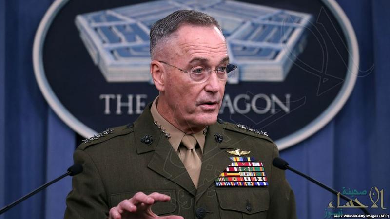البنتاجون: العلاقات العسكرية بين واشنطن والرياض قائمة وقوية ولم تتغير