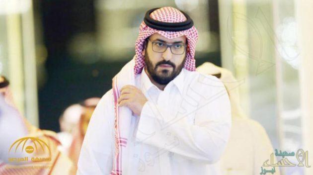 """رئيس النصر: لا نريد """"دوري كيرم"""".. ويطالب اتحاد القدم بكشف تسجيل النمر!!"""
