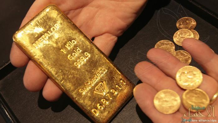 علماء الصين يحولون النحاس إلى ذهب !!