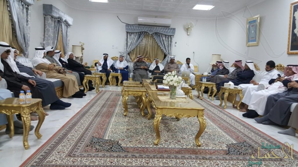 """""""خميسية الحبابي"""" تستضيف منسوبي مركز صحي العمران"""