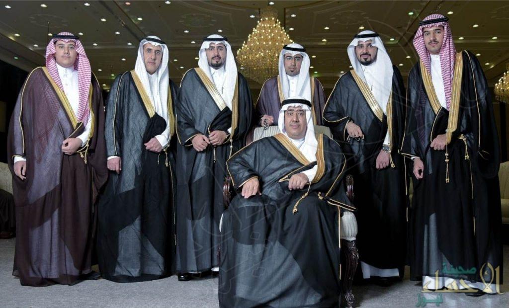 """المطاوعة تزف فرسانها """" جاسم """" و"""" احمد """" وسط حضور كبير"""