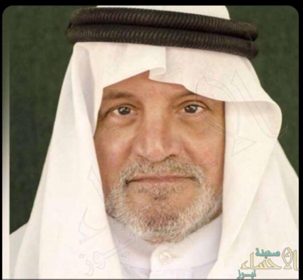 عبدالمحسن علي الحاجي في ذمة الله