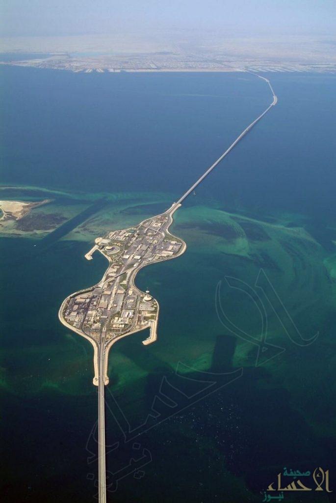 إصدار نحو 1200 تأشيرة سياحية عبر جسر الملك فهد ومعظمهم من تلك الجنسية !!