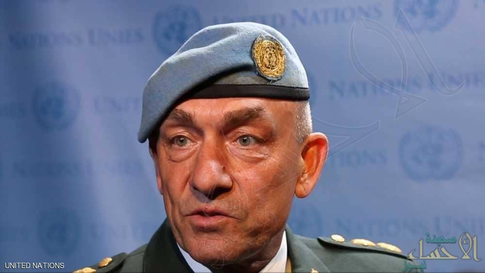 رسميًا.. تعيين لوليسغارد رئيساً لبعثة المراقبين باليمن