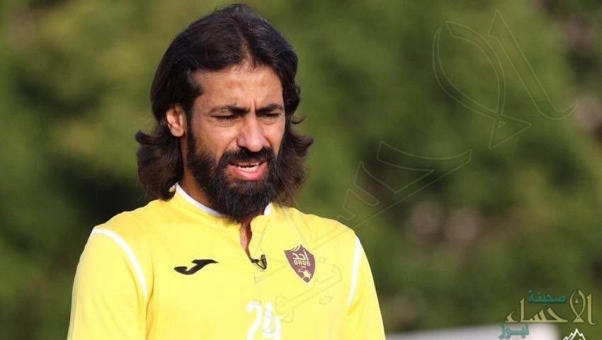 بعد غياب 11 عاماً .. حسين عبدالغني يعود إلى الأهلي