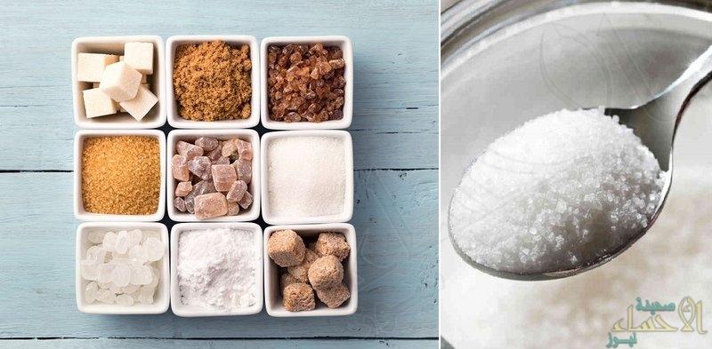 دراسة: لا فوائد صحية كثيرة لبدائل السكر.. وشرب الماء هو الأفضل