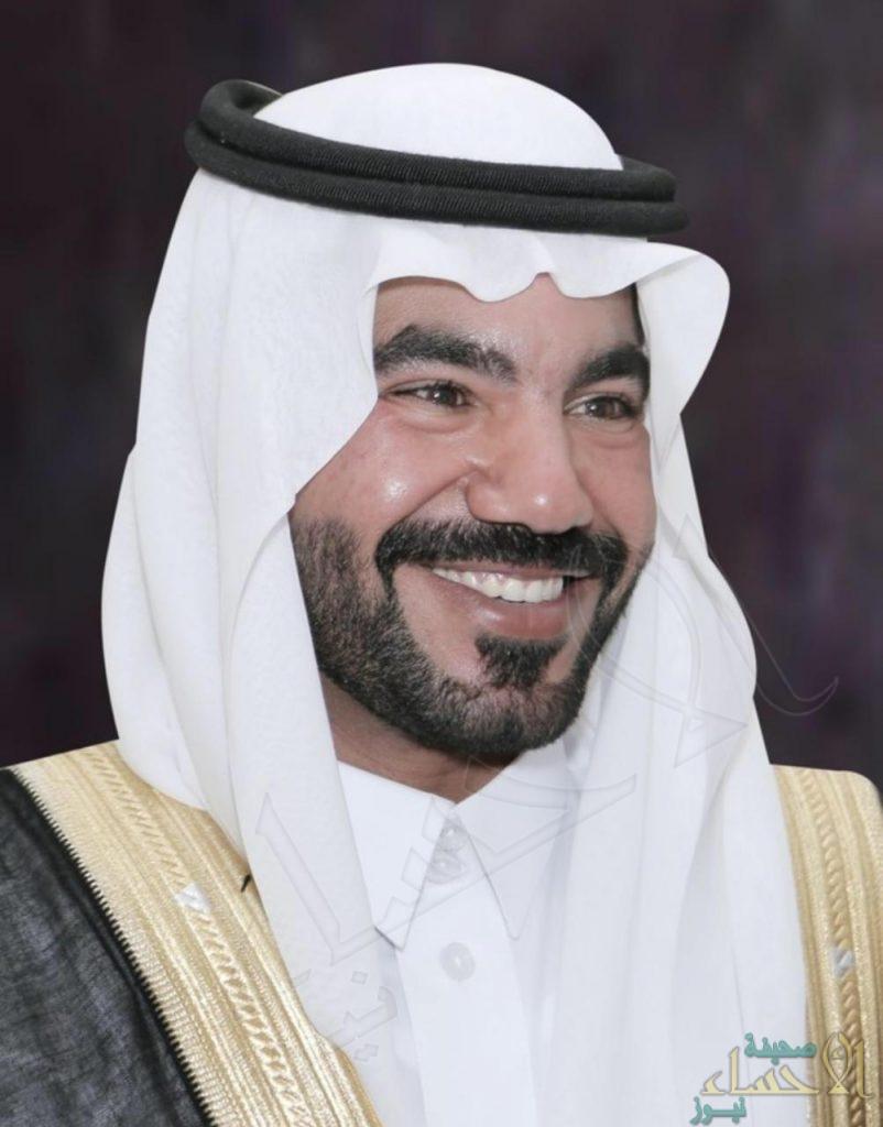"""""""الفاضل"""" تحتفي بزفاف ابنها """"عبدالله"""""""