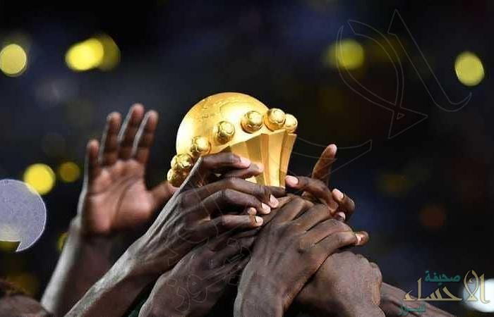 مصر تفوز بتنظيم بطولة كأس الأمم الأفريقية 2019