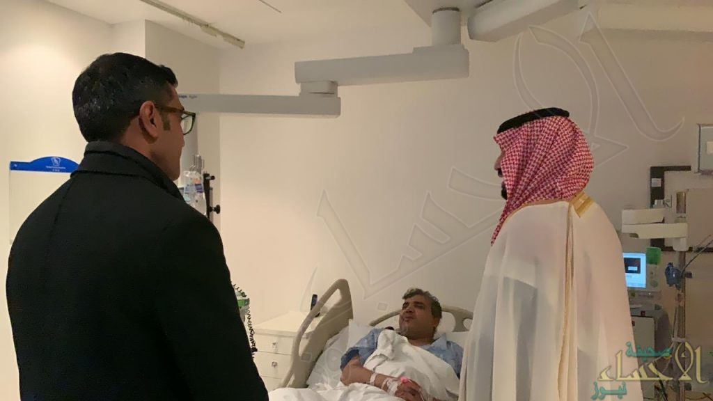 بتوجيه ولي العهد.. نقل العبدالكريم عبر الإخلاء الطبي من بكين إلى الرياض