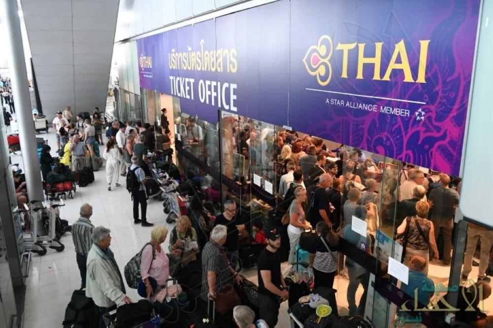 أزمة الهند وباكستان تؤثر على حركة السفر والطيران !
