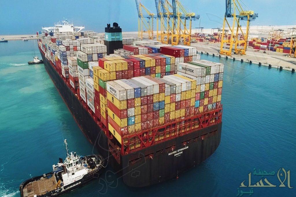 """رئيس غرفة الشرقية: """"ميناء الملك عبدالله"""" تجسيد واقعي لتمكين القطاع الخاص"""