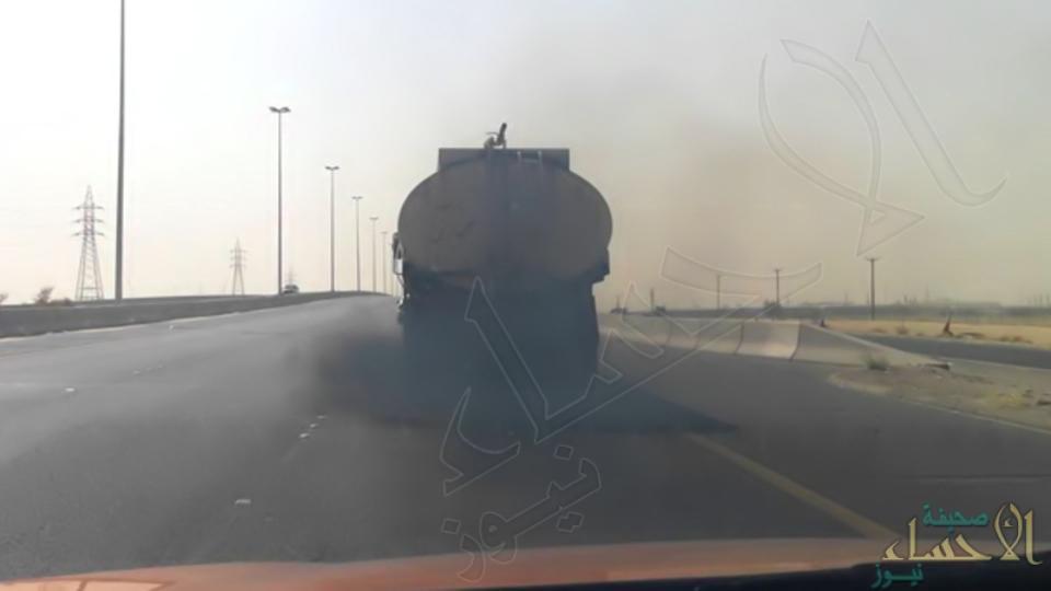 خبير بيئي: هواء الكويت ملوث ومسرطن