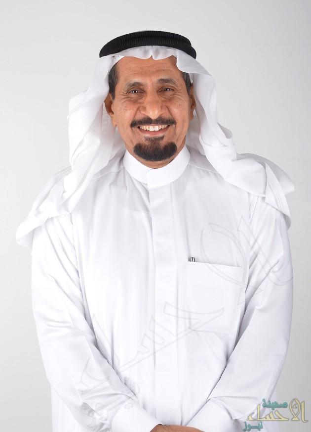 """عضو الشرف """"عبدالمحسن الجبر"""" يُقدم دعمًا مالياً لخزينة الفتح"""