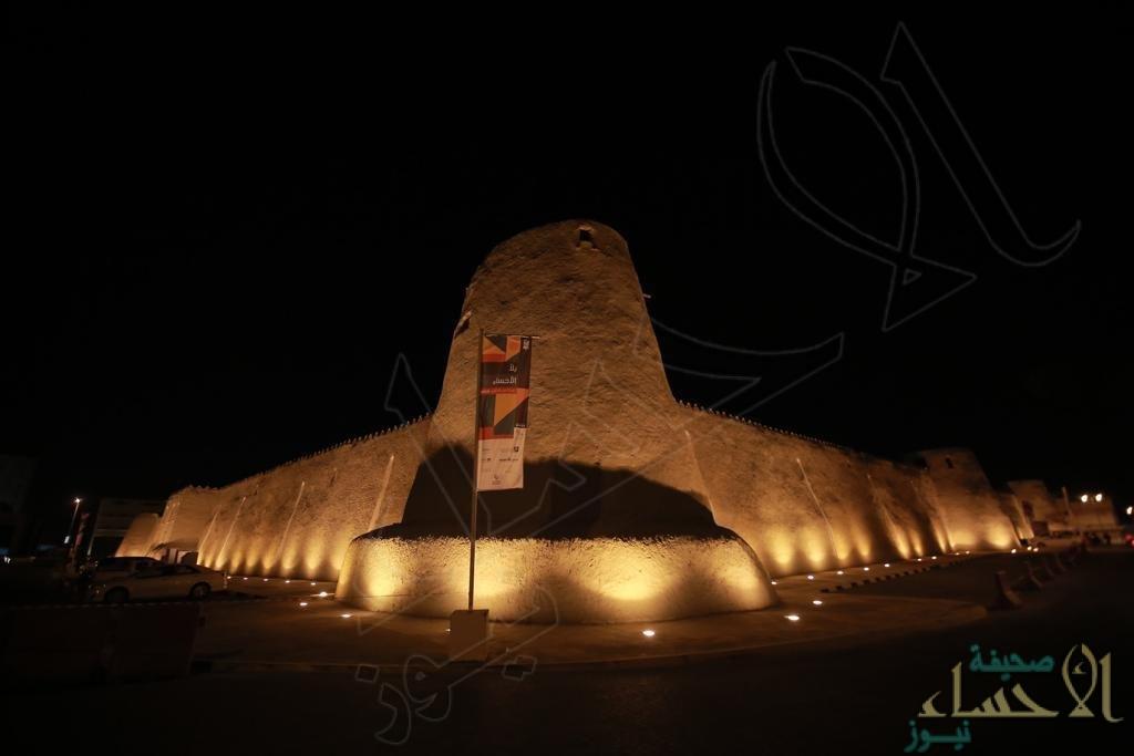 """بقصر إبراهيم الأثري .. """"إثراء"""" تطلق """"ليالي الشعر"""" ضمن موسم الشرقية"""