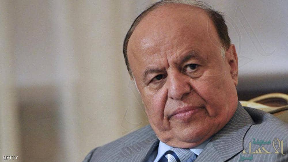 الحوثيون يحتجزون أملاك هادي