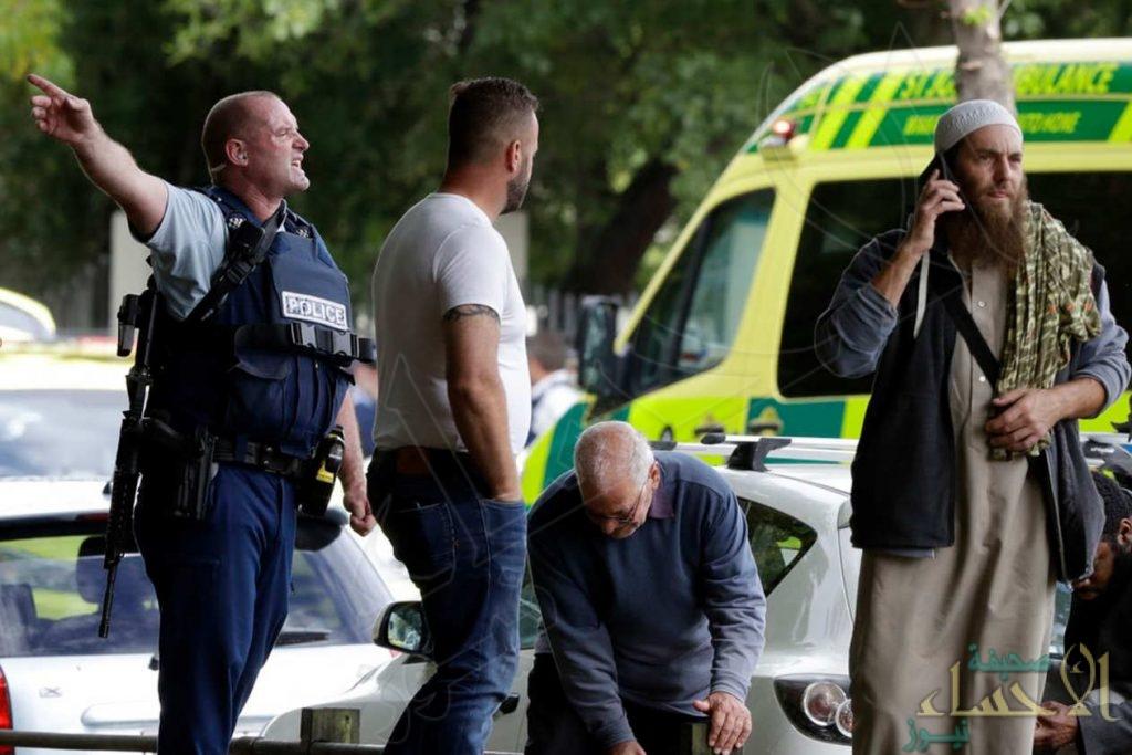 السفارة السعودية في نيوزيلندا توضح الحالة الصحية لمصاب الهجوم الإرهابي أصيل الأنصاري