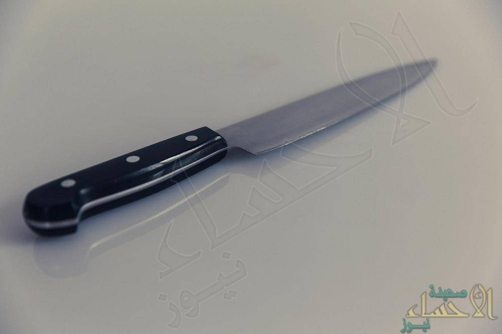 """لهذا السبب .. متاجر بريطانية تمنع بيع """"سكاكين المطبخ"""" !!"""