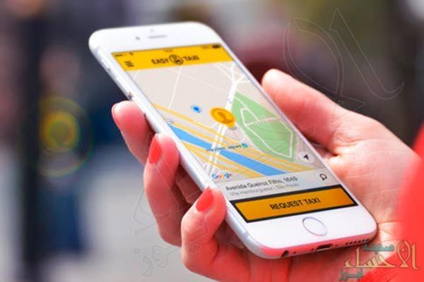"""""""هيئة النقل"""" تتجه لتوطين قطاع توصيل الطلبات عبر التطبيقات"""