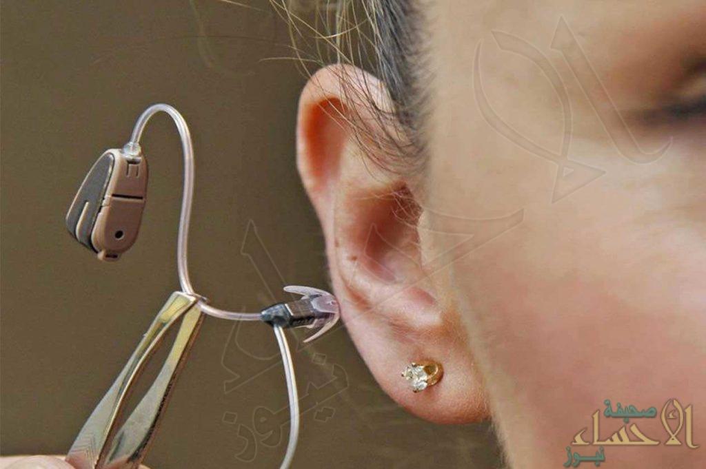 الغذاء والدواء: الجوال يؤثر سلبًا على السماعات الطبية