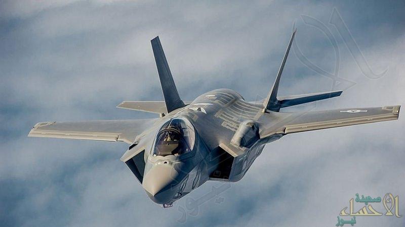 """أمريكا تحذّر تركيا: لو اشتريتم """"إس- 400″ لا تفكروا في الـ""""إف.35"""""""