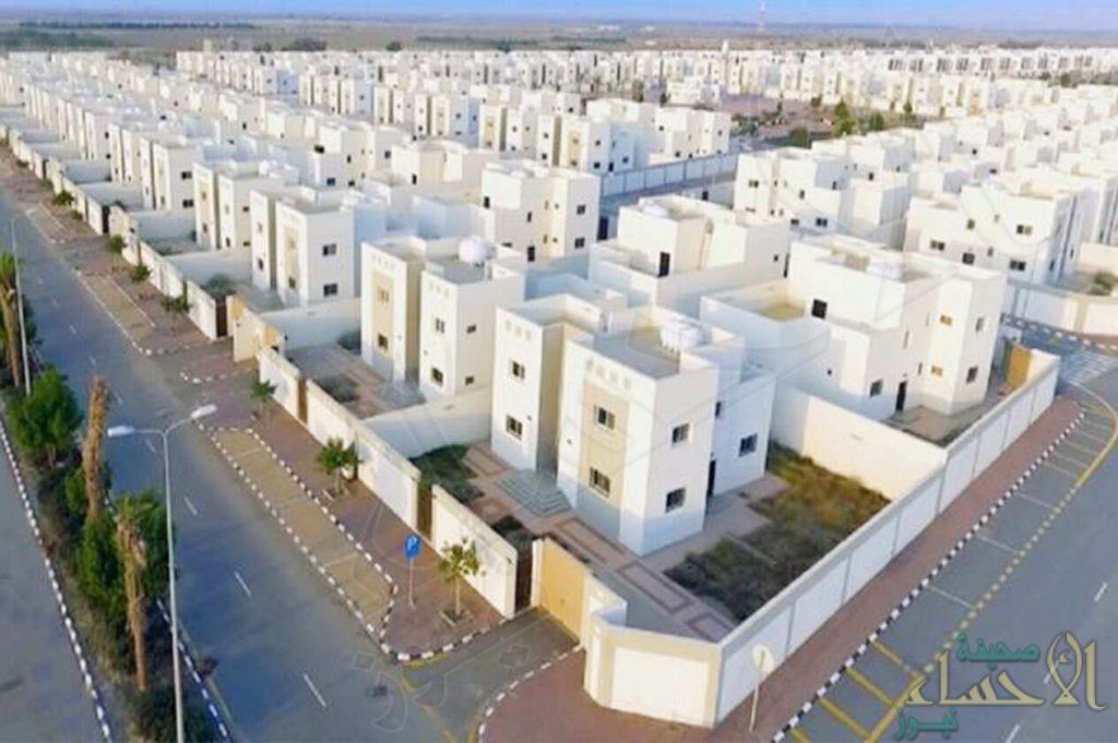 القروض العقارية تنمو 3 أضعاف خلال فبراير بسبب الدعم السكني الحكومي