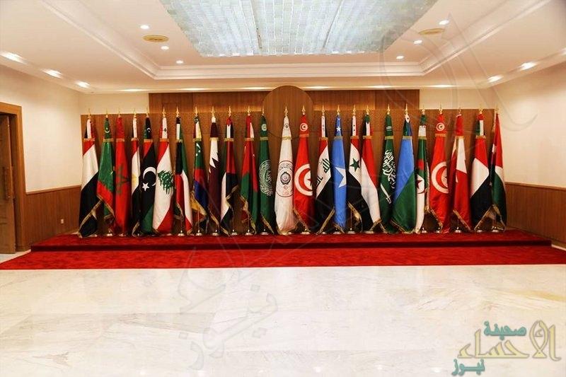 تنطلق وتُختتم في نفس اليوم.. هذا ما ستشهده القمة العربية في تونس غداً