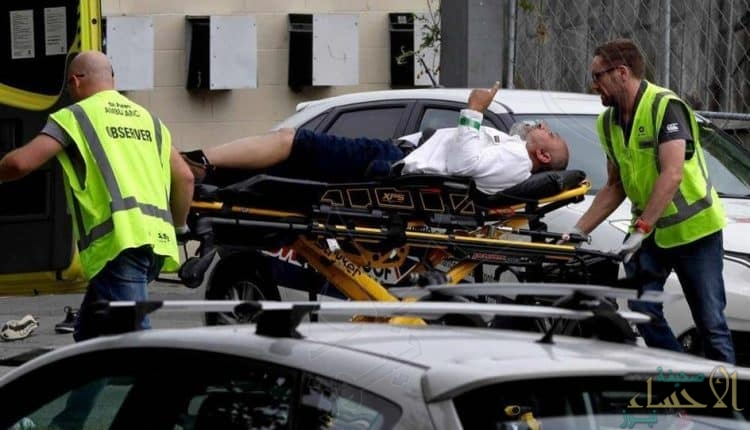 سفارة المملكة في نيوزيلندا تتسلم جثمان المواطن المزيني تمهيداً لنقله إلى المدينة