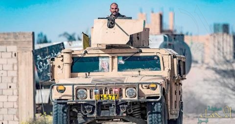 """""""داعش"""" يعدّ أيامه بعد استسلام الآلاف من عناصره"""