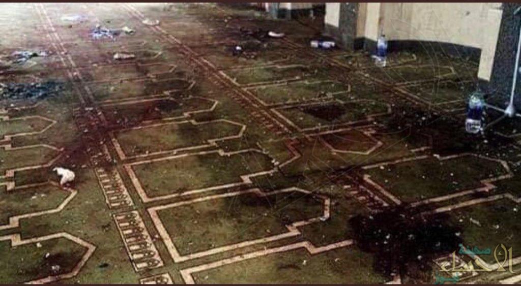 """للأحساء نيوز : """"تفاصيل"""" نجاة 3 مواطنين سعوديين من """"رشاش"""" الإرهابي """"بنيوزلندا"""""""