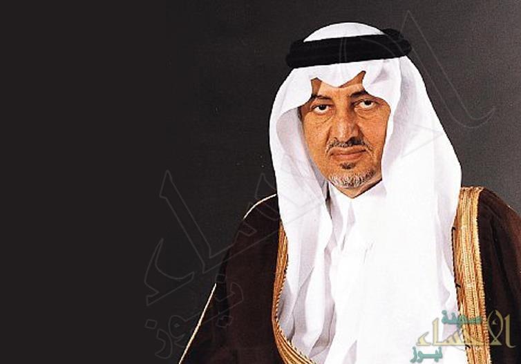 أمير مكة يوجة باستبدال ترجمة لفظ الجلالة إلى (ALLAAH) في اللغات المختلفة