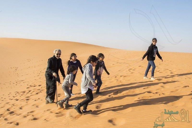 بالفيديو .. الوليد بن طلال: معظم قراراتي الخاصة أتخذها بهذه الطريقة !!