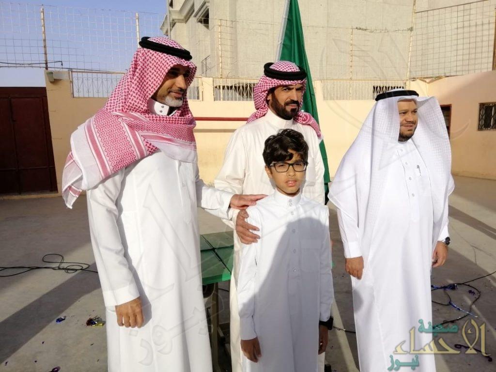 """في مسابقة البيروني الصغير .. """"السعيد"""" يحصد المركز الأول و""""المقداد بن عمرو"""" الثاني"""