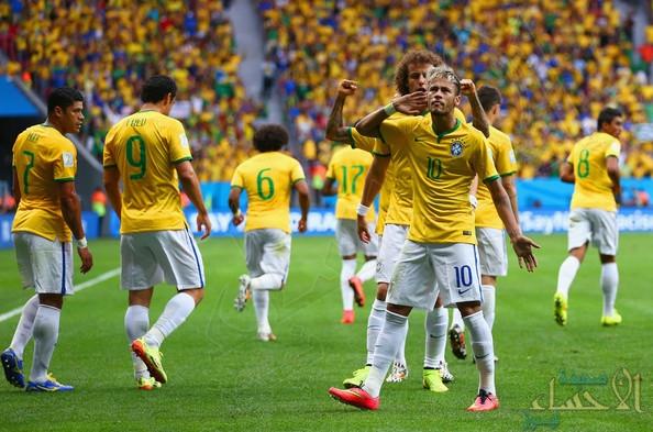 رسميًا .. الفيفا يُعلن استضافة البرازيل لمونديال 2019 تحت 17 عامًا