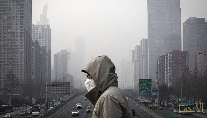 دراسة: تلوث الهواء أكثر فتكا بالبشر من التدخين
