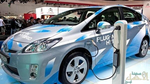 لأول مرة.. السماح باستيراد 12 سيارة كهربائية للاستخدام الشخصي في المملكة