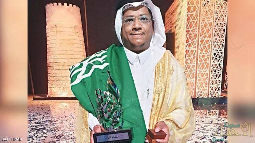"""سعودي يتوج بلقب """"أمير الشعراء"""".. والوصافة لإماراتية"""
