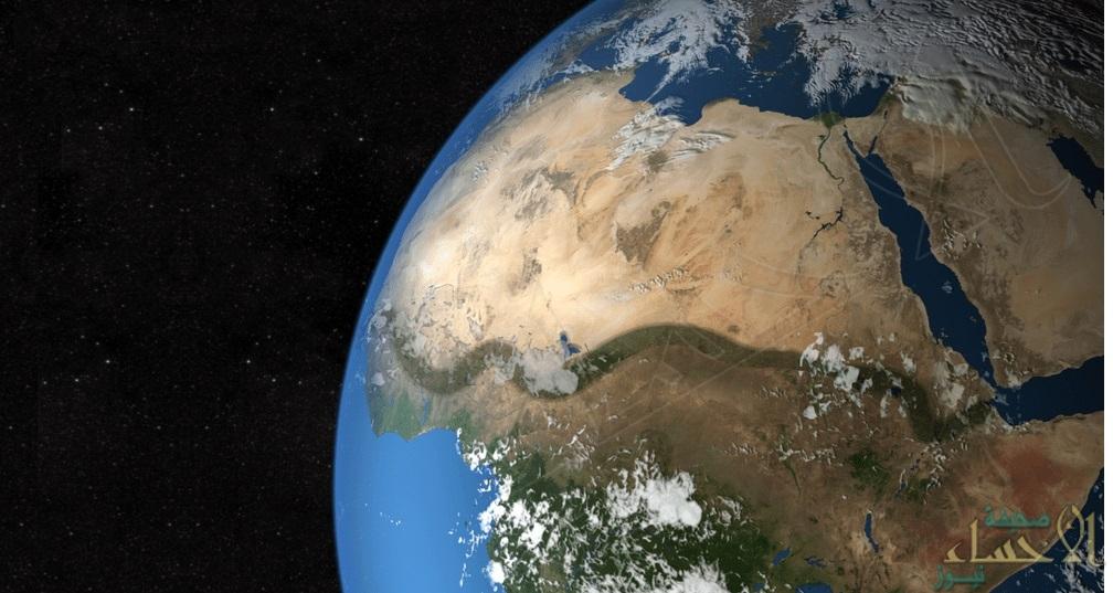 """20 دولة أفريقية بدأت بناء """"الجدار الأخضر العظيم"""""""