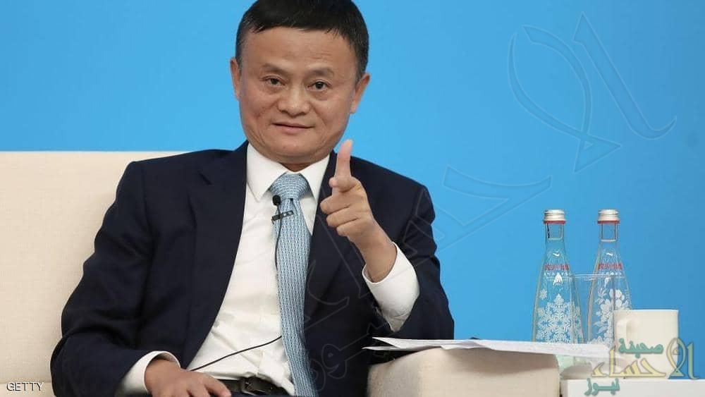 """من أجل النجاح.. هذه """"نصيحة"""" أغنى رجل صيني"""