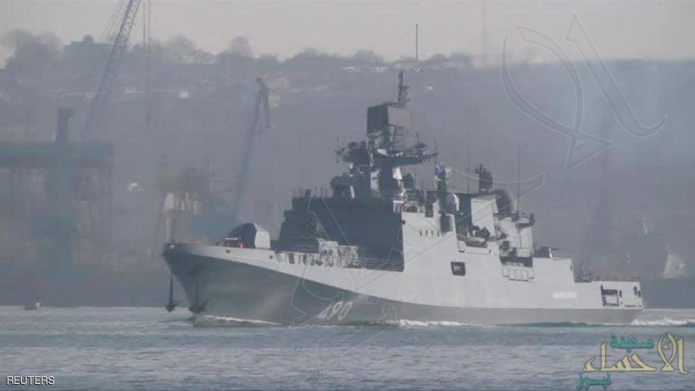الأسد يبحث السلام وتأجير ميناء طرطوس لروسيا