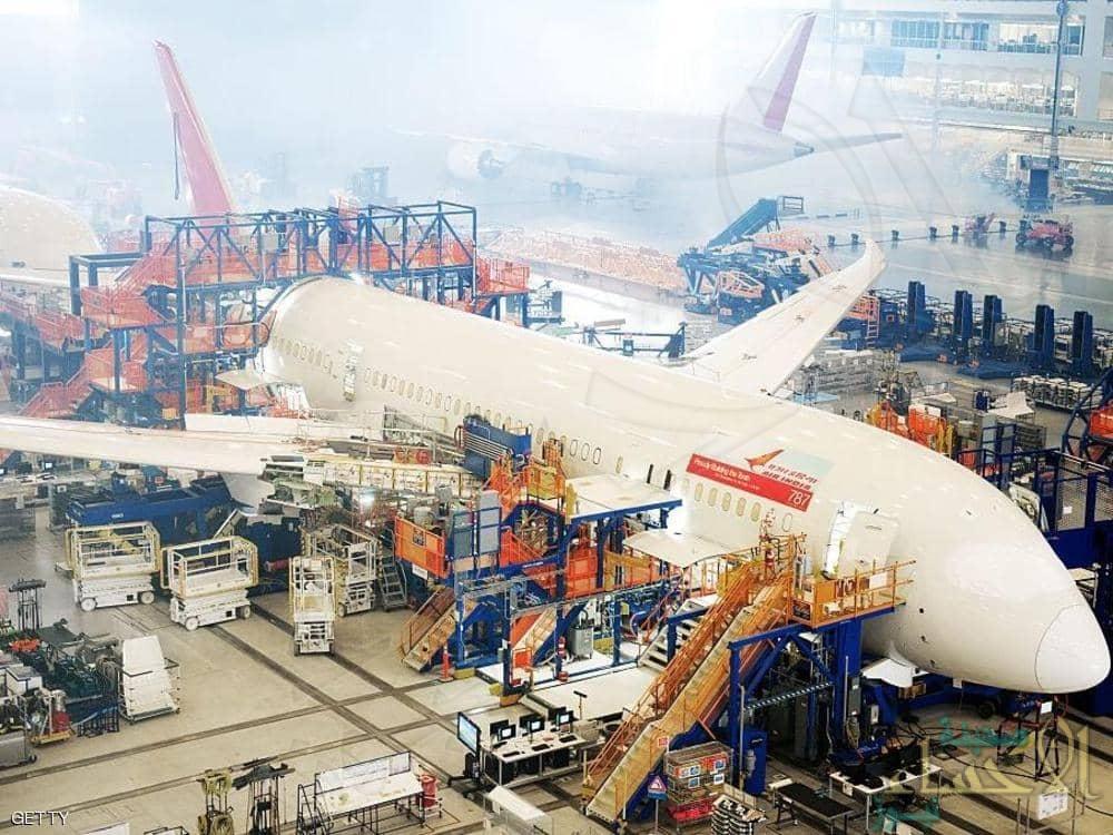 كوارث في مصنع بوينغ .. تقرير يكشف ثغرات تهدد سلامة دريملاينر