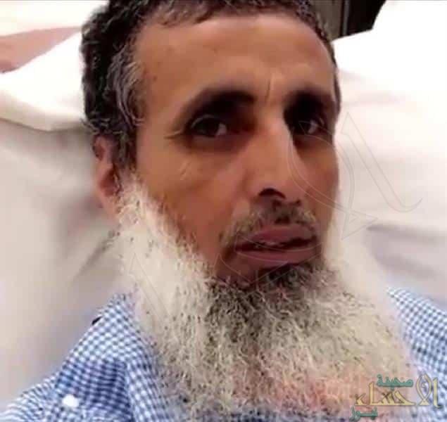 النماص: طعن خطيب جامع قبل صعوده إلى منبر الجمعة