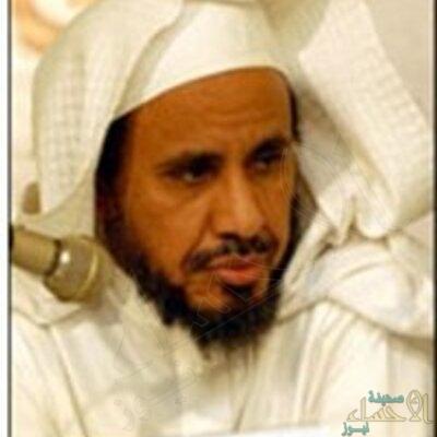 """الداعية الدكتور محمد """"العلي"""" في ذمة الله"""